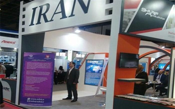 حضور 20 شرکت دانش&zwnjبنیان و هیات تجاری ایرانی در نمایشگاه جیتکس 2020